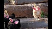 Сладки малчугани за Великден
