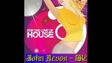 Top 10 House Music Summer 2008