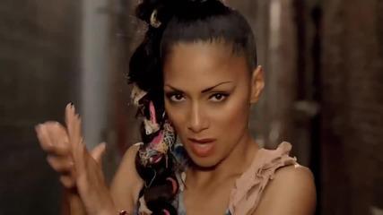 ♫ Nicole Scherzinger - Your Love ( Music Video) превод & текст