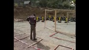 IPSC - Dynamic Race 2008 Level I I I