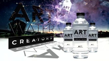 ART WATER CHRISTMAS