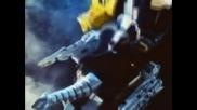 Mighty Morphin Power Rangers - 1x29