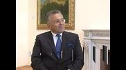 Унгарски меценат представя уникалните си картини