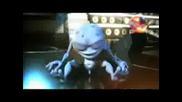 Crazy frog - daddy dj x24