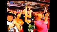 John Cena Doing The Fu On The Big Show