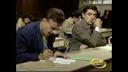 Mr. Bean - Разсъжденията На Mr. Bean