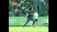Football Skills 08