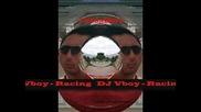 Dj Vboy - Racing
