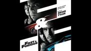 Fast Furious 4 Score Soundtrack Brian Tyler - Letty's Cell Phone