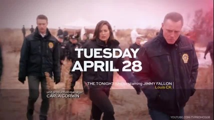 Chicago Fire/ Pd 3x20 Promo