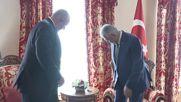 Борисов пред Йълдъръм: Турция е важен партньор на България