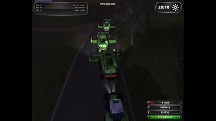 landwirtschafts simulator 2011 multiplayer