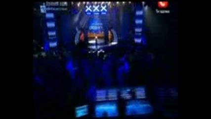 Україна має талант сезон 03 Втори полуфинал част 03