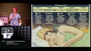 Defcon 17 - Hacking Sleep How to Buil