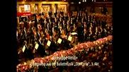 Джузепе Верди - Дон Карлос - престисимо балетна музика