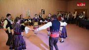 Българският ритъм в сърцето на Щутгарт