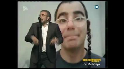 Lakis Lazopoulos - Bambolero - Gipsy Kings Parody