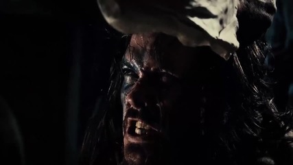*превод* Civil War - Braveheart ( Official Video)