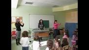 Хваление В Неделното Училище - Църква Благовестие Бургас