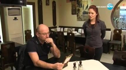Кошмари в кухнята - Епизод 7 (11.04.2017) - Част 1
