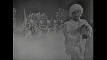 Johnny Horton - The Battle Of New Orleans (ed Sullivan Show)
