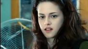 Bella & Edward - Stay With Me / Стой със мен - Текст + Превод!
