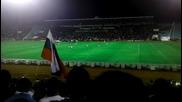 България - Чехия 15.10.2013