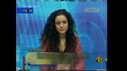 Зрител сравнява Сидеров с Левски - Господари на Ефира 11.04.08