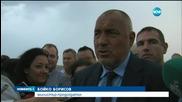 Бойко Борисов: Коалицията е стабилна