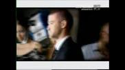 Justin Timberlake - Sexy Back (making)