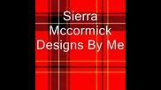 Sierra Mccormick Designs