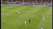 Най - красивите голове в Англия за Септември 09