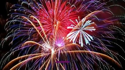 Честита нова година 2012
