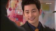 Бг субс! Cheongdamdong Alice / Алиса в Чонгдамдонг (2012) Епизод 4 Част 3/4