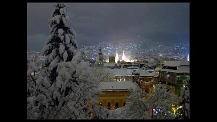Edhem Starcevic Eki - Sarajevska Zima