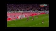 18.2.2010 Панатинайкос - Рома 3 - 2 Ле 1/16 финали