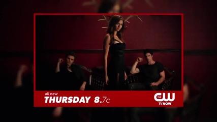 Дневниците на вампира /the Vampire Diaries - Season 5 Episode 15 Промо!