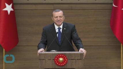 Turkish Travel Documents for Uighur Refugees Looms Over Erdogan's Beijing Visit