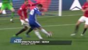 Футбол: Кристъл Палас – Челси на 17 декeмври по DIEMA SPORT2