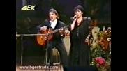 Йорданка Христова и Освалдо Риос - Микс (1998)