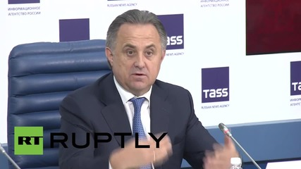 Russia: 2018 FIFA WC site opens to help