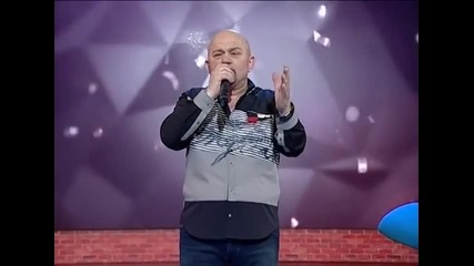Zoran Lukic Mece Gospodja BN TV 2015 1