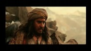 Принцът на Персия : Пясъците на Времето * Трейлър *