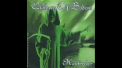 Children Of Bodom - Rebel Yell(billy Idol)