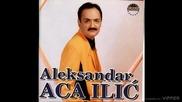 Aleksandar Aca Ilic - Evo idu - (audio) - 1998 Grand Production