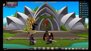 Aqwmv - Pvp Thief of Hours vs Thief of Hours