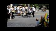 Мормони на гей парад в Солт Лейк Сити