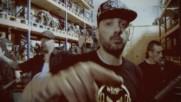 Def Con Dos - No tengo puntos (Video clip) (Оfficial video)