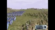 Римска Империя Rome Total War Barbarian