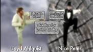 Chuck Norris Vs Abe Lincoln: Epic Rap Battles of History